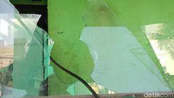 Sekret Mapala UMI Makassar Dirusak, Penyerang Bakar Papan Panjat Dinding