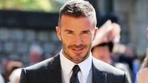 Ups, David Beckham Diejek Fansnya Gara-gara Ini