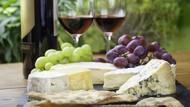 Ketika Keju Buatan Jogja Bertemu dengan Wine Australia