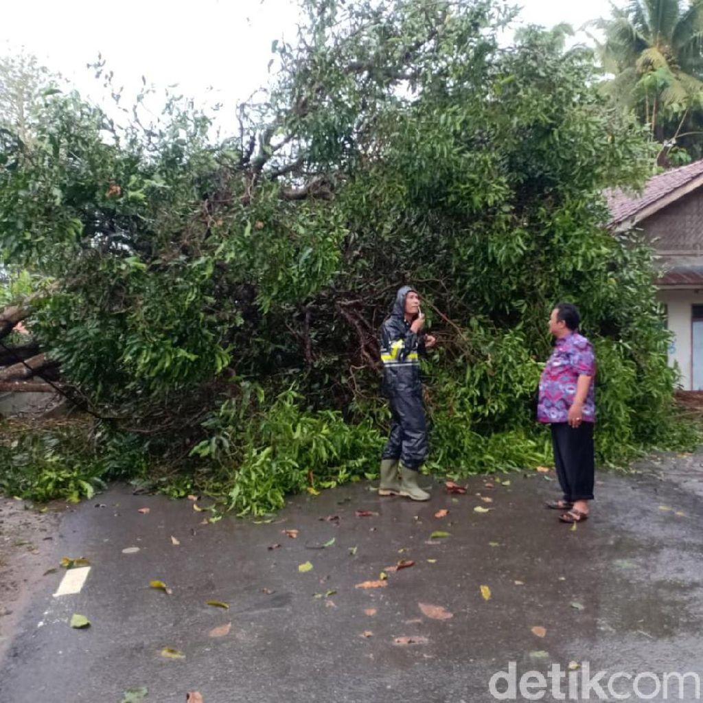 Masuk Musim Penghujan, Warga Ciamis Diimbau Waspada Bencana