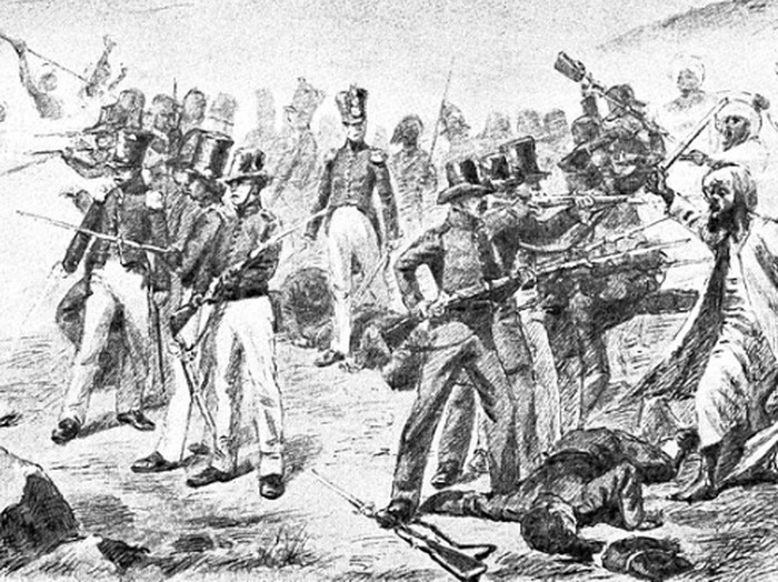 Perang Padri: Sejarah hingga Kronologi Pertempuran