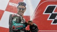 Bos Petronas SRT: Quartararo Mestinya Bisa Bersaing untuk Gelar Juara Dunia
