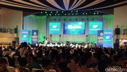 Nadiem: Muhammadiyah Bangun Pendidikan Masyarakat Lebih Maju