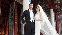 Menikah, Mantan Jerry Yan Menolak Angpau dan Dapat Hadiah Garam Hingga Cuka