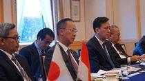 RI Incar Investasi Rp 70 Triliun dari Jepang dan Korea