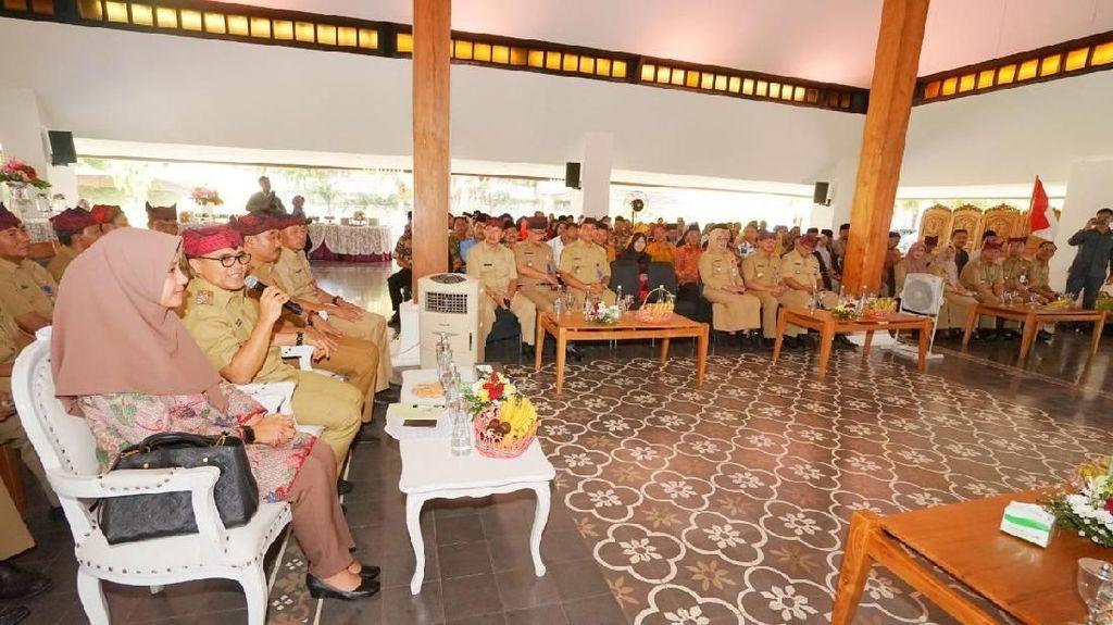 Majukan Desa di Banyuwangi, Bupati Anas Syaratkan 4 Acuan Program Prioritas