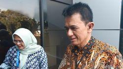 Usai Ahok, Erick Thohir Panggil Mantan Petinggi KPK ke Kantornya