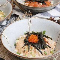 Oishi! 5 Tempat Ini Sajikan Salmon Mentai yang Creamy Gurih