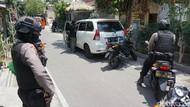 Polri: 6 Terduga Teroris Ditangkap di Solo, Termasuk Kelompok JAD Kendal
