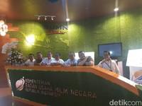 Pasca Dicopot, Eks Deputi BUMN Disebar ke Pegadaian hingga Pelindo