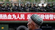 Bocoran Dokumen Ungkap Pemerintah China Terlibat Pembentukan Kamp Penahanan Uyghur