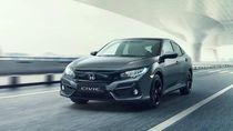 Honda Civic Ganti Tampang 2020