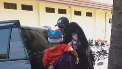 Terduga Teroris yang Ditangkap di Pasuruan Sering Pindah-pindah