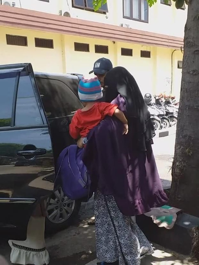 Terduga Teroris yang Ditangkap di Pasuruan Sering Pindah Tempat Tinggal