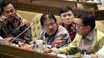 Menteri ATR/BPN Bahas Program Kerja Bersama Komisi II DPR