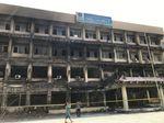 Pemkot Bekasi Siapkan Dana Tak Terduga Bantu SMK Yadika 6 yang Terbakar