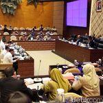 DPR dan Kemendes Rapat 6 Jam, Ini Hasilnya