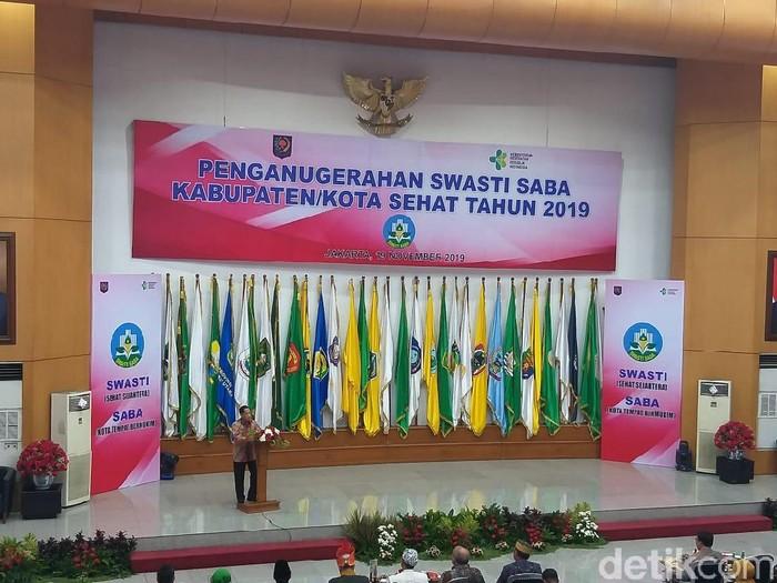 Foto: Dwi Andayani/detikcom