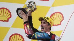 Kontrak Alex Marquez Kenapa Cuma Setahun, Repsol Honda?