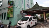 Kabar RS Condong Catur Sleman Dijual Dipastikan Hoaks