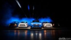 Akhirnya Ford Gunakan Platform VW Demi Mobil Listrik
