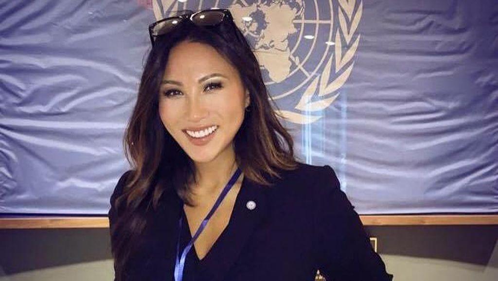 Wanita Ini Dituduh Bohong Soal Kuliah di Harvard hingga Masuk Time Magazine