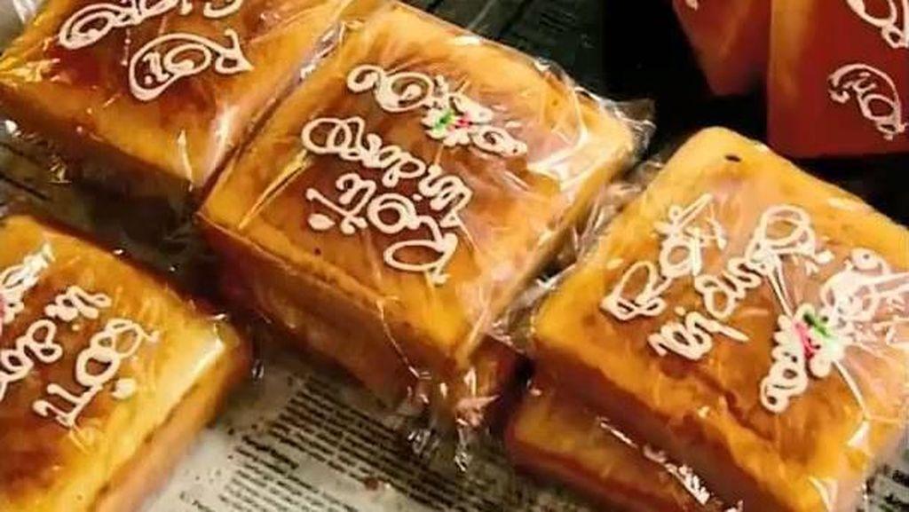 Lembut Menggoda Roti Widoro Legendaris di Sukoharjo