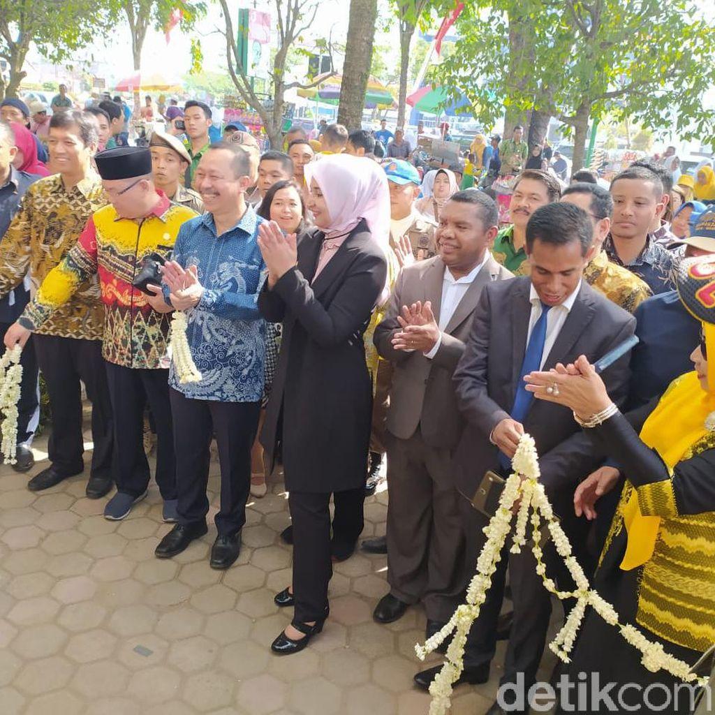 Festival HAM di Jember Usung Tema Peran Kebudayaan dalam Gapai Keadilan
