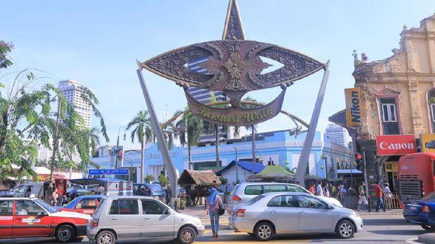 10 Lokasi Wisata Belanja di Malaysia