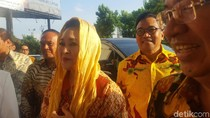 Prabowo Jadi Menhan, Titiek Soeharto: Dia Dadanya Merah Putih