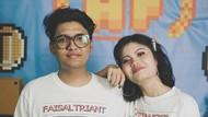 Cerita Pengantin yang Pernikahannya Viral, Santuy Nyanyi Lagu Kera Sakti