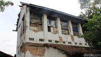 Abattoir yang Terbengkalai, Jejak Kolonial Belanda di Kota Cimahi