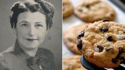 Ini Sosok di Balik Penemuan Chocolate Chips Cookies yang Melegenda