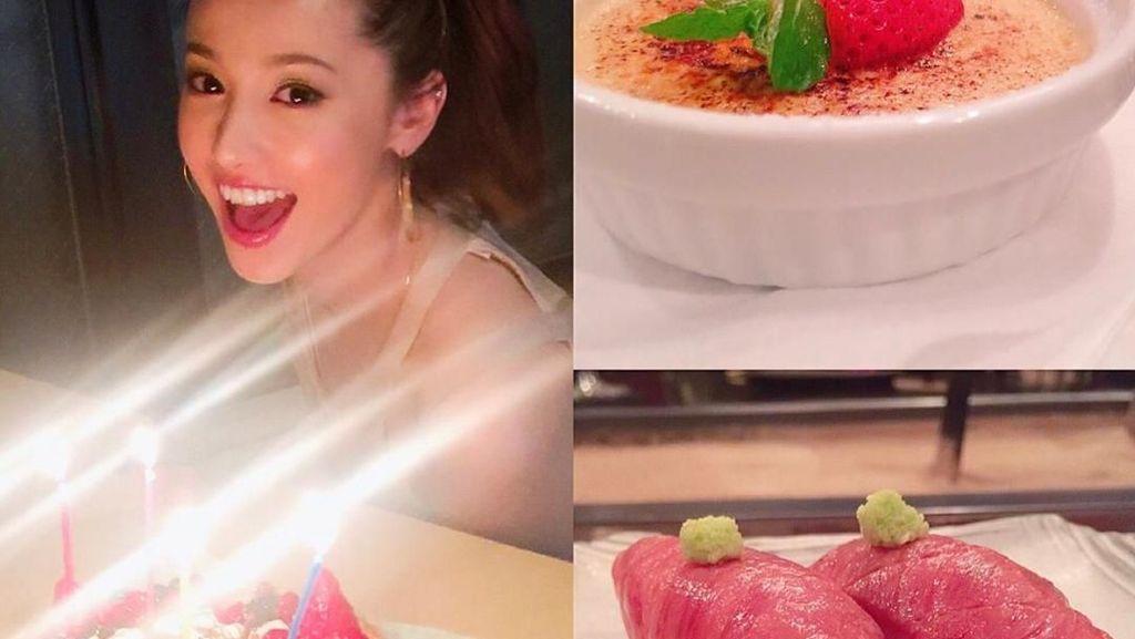 Kulineran Erika Sawajiri, Aktris Jepang yang Ditangkap karena Narkoba