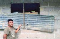 Miris! Keluarga Yatim Piatu di Malaysia Ini Gunakan Air Limbah untuk Masak
