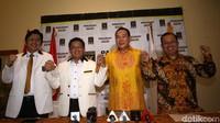 Presiden PKS Sohibul Iman menjelaskan untuk kerjasama Pilkada ini masih dipetakan dan sedang dalam awal pembicaraan. Dia menyebut mulai saat ini PKS dan Berkarya akan memetakan potensi pemenangan di Pilkada.