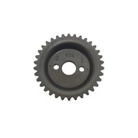 Komponen Sprocket Cam.