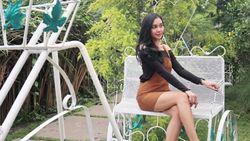Ayah Meninggal, Duka Kania Bintang Pantura di Tengah Gugatan Cerai