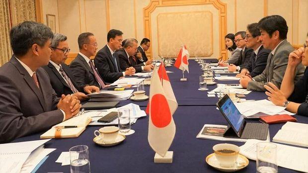 Toyota dan Honda Disebut Tanam Investasi Rp33 T di Indonesia