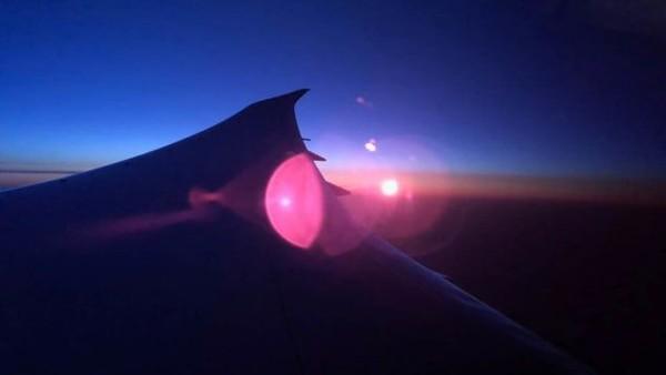Layakkah penerbangan jarak jauh itu? Itu jadi layak secara ekonomi dengan adanya pesawat baru yang lebih ringan dan hemat bahan bakar seperti A350 dan 787 Dreamliner (Foto: Qantas/CNN)