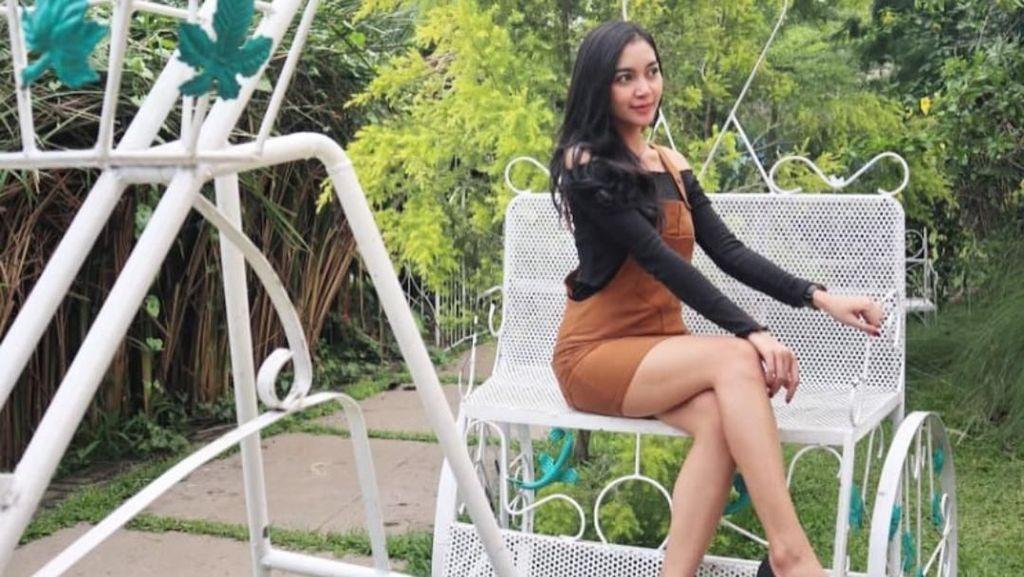 Bikin Kania Bintang Pantura Bonyok, Suami Nafkahi Rp 50 Ribu Per Hari