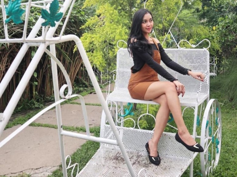 Foto: Instagram Kania Bintang Pantura