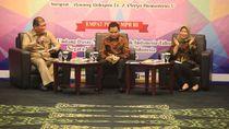 Sinergi Sosialisasi Empat Pilar Sasar Milenial