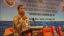 Kini Urus Sertifikasi Alat Keselamatan Pelayaran Bisa Lewat Online