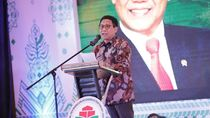 Kemendes Optimistis Entaskan 50 Daerah Tertentu hingga Akhir 2019