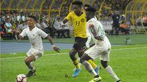 Andai Benar Suporter Indonesia Diintimidasi, Malaysia Harus Minta Maaf