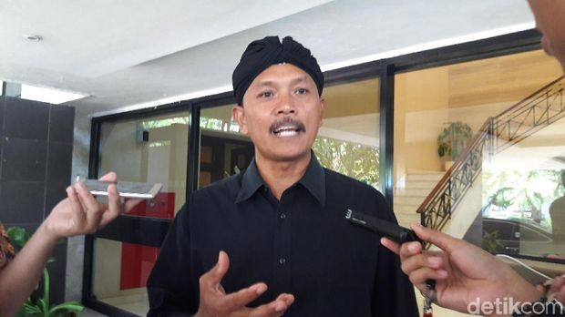 Koordinator JMPPK, Gun Retno