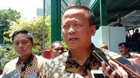 Respons Faisal Basri soal Benih Lobster, Edhy Prabowo: Jangan Mengecam!