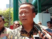 Edhy Prabowo Sebut Larangan Ekspor Bikin Susah Penangkap Benih Lobster
