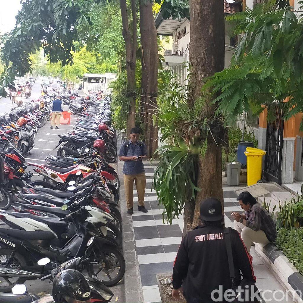Polisi Sambut Baik Rencana Pemasangan CCTV Face Recognition di Surabaya